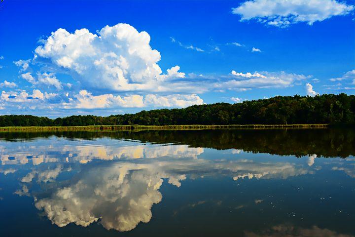 Chesapeake Bay - D. van Doorn