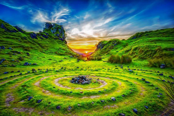 Isle of Skye - D. van Doorn