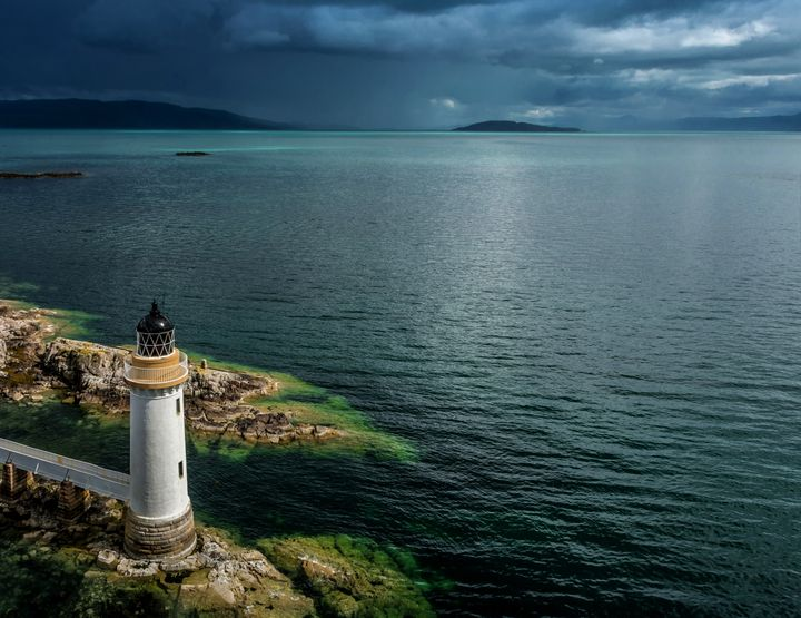 Lighthouse 2 - D. van Doorn