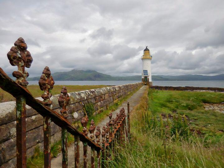 Lighthouse - D. van Doorn