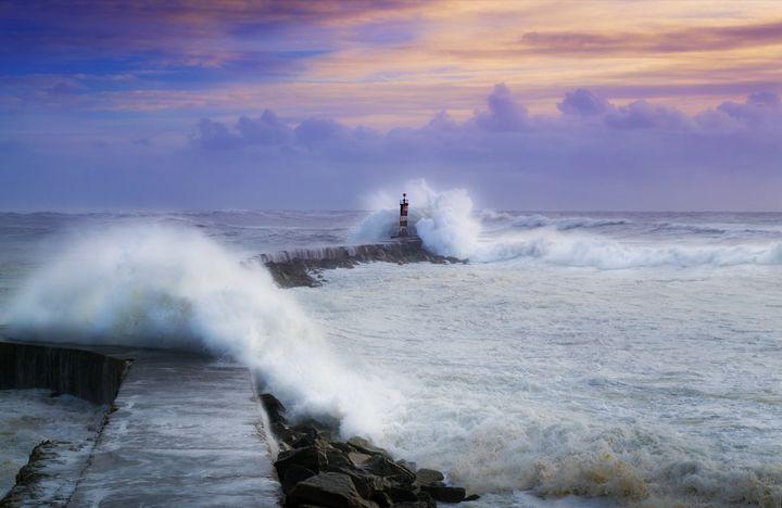 Lighthouse 1 - D. van Doorn