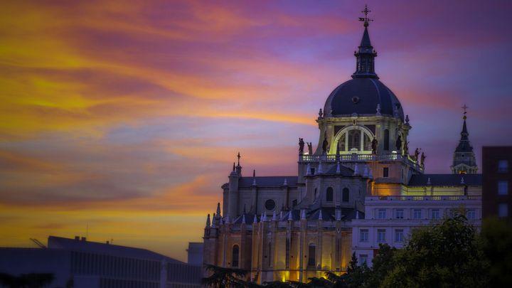 Madrid - D. van Doorn