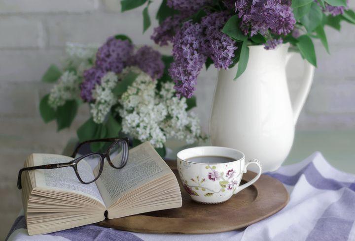 Morning Read - D. van Doorn