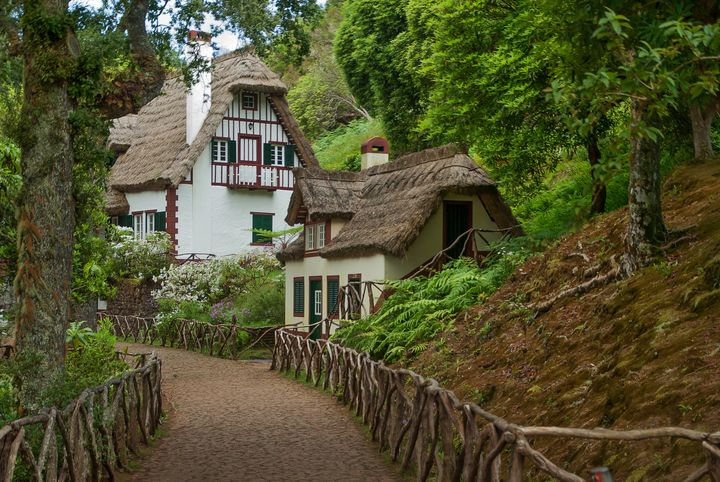 Cottage Trail - D. van Doorn