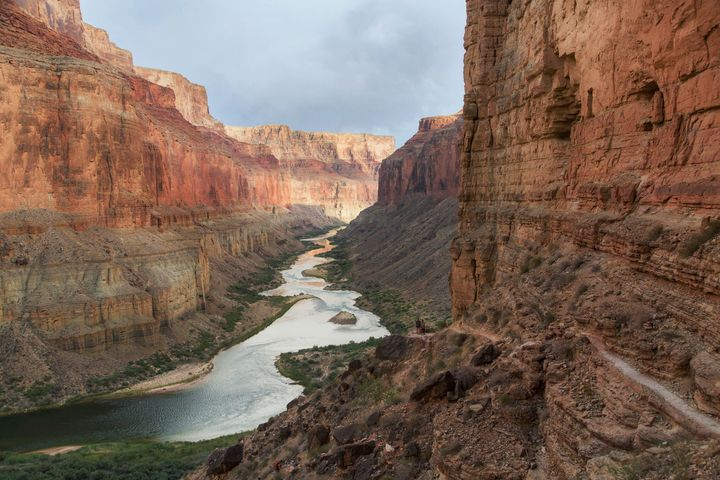 Colorado River - D. van Doorn
