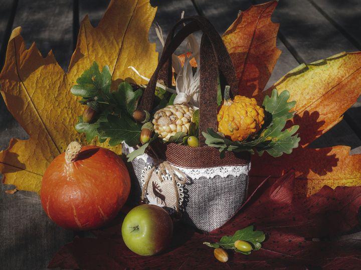 Fall Decor - D. van Doorn