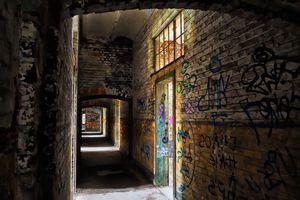 Graffiti Hall