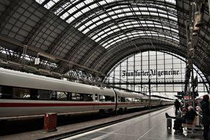 Germany Station