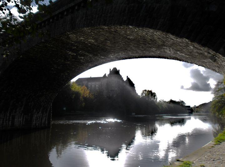 Un petit bout de Sarthe - Touskejêm