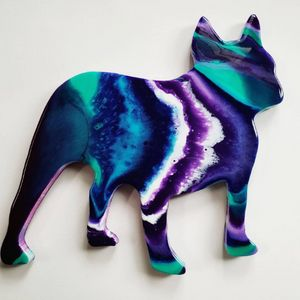 Flourite Frenchie