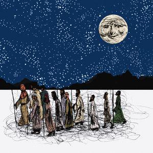 Following Stars