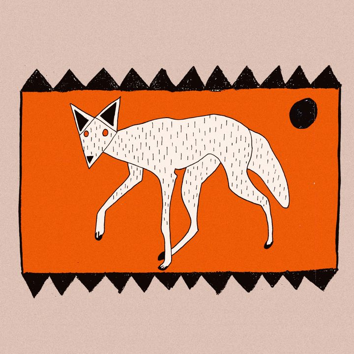 Coyote - Ryan Stark