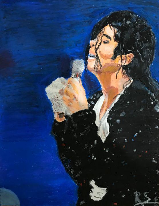 Michael - Ryan Stark