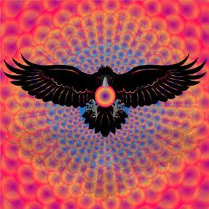 Raven Brings Light to World - Oddtism