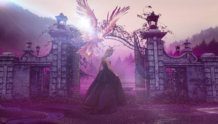 The Phoenix... - ilkgulcylk