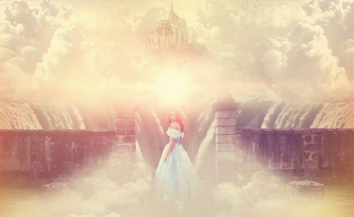 Towars A New Dream... - ilkgulcylk
