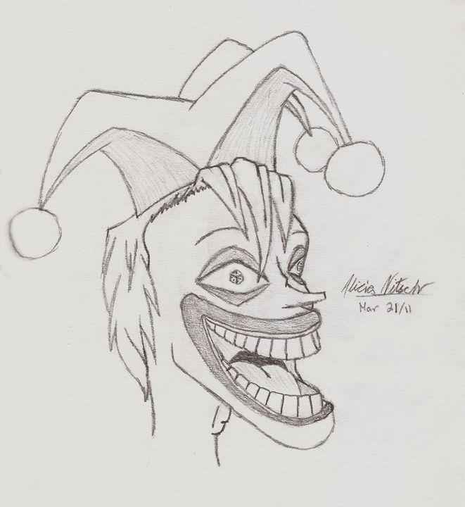My Joker - A Little Bit Of Everything