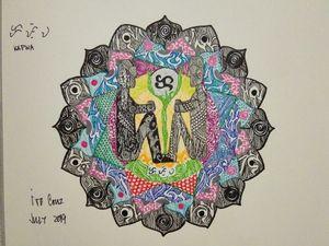 Mandala - Kapwa