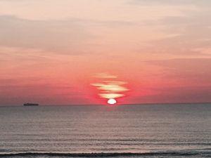 Sunrise, Virginia Beach