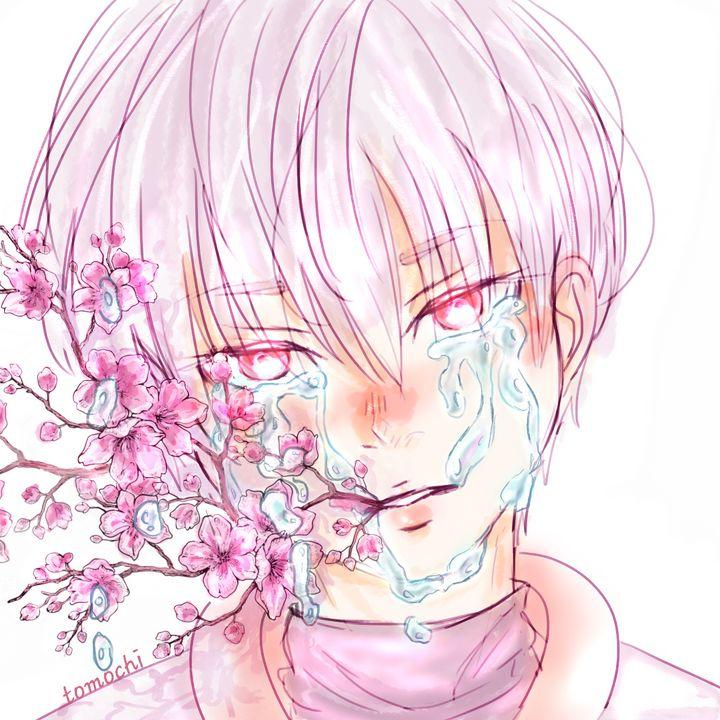 Teary garden - tomochi art store