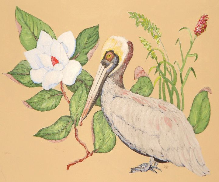Pelican - Dan Bader