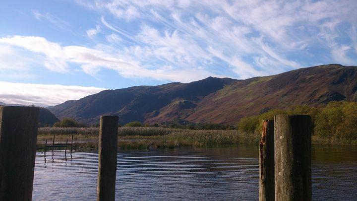 Lake District - Krisztina Peterfay