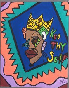 Kno Thy Self