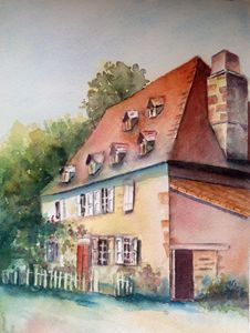 Farmhouse - Mahjabin