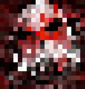 L3Deux Mask - ~RainbowTears