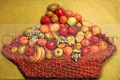 Fruits - Aida VegART
