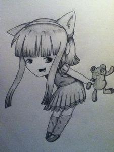 Annie (FanArt)