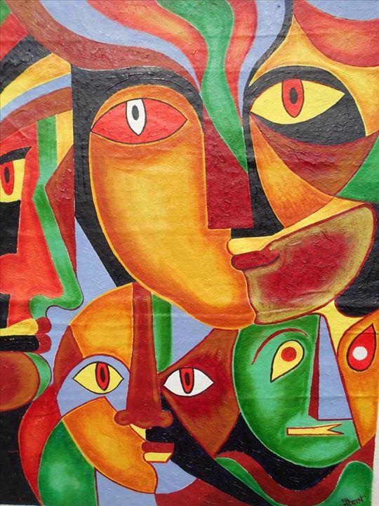 Pluralism - Shribas Adhikary
