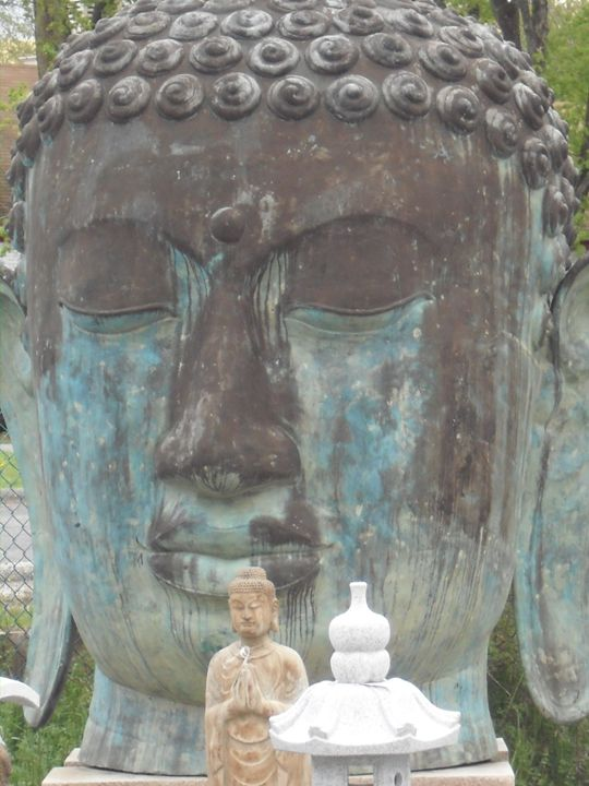meditation support - L'Orangerie