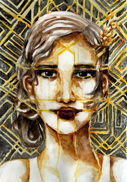 Aesthetic Lines - Ealish Swift