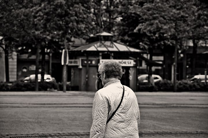 Wuppertal V - Nicole Frischlich ART PHOTOGRAPHY NIFRI