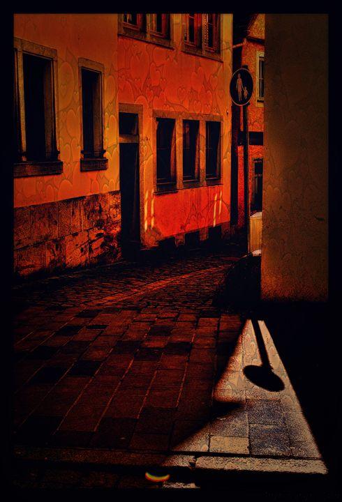 Iskios - Nicole Frischlich ART PHOTOGRAPHY NIFRI