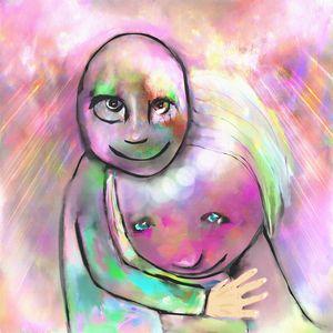 Becuase you loved me