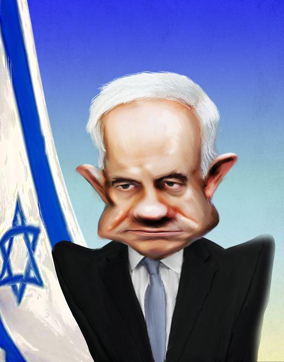 Prime Minister of Israel - Lee went