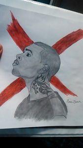 Chris brown X