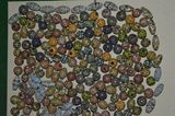 Mosaic Beads Viking Beads