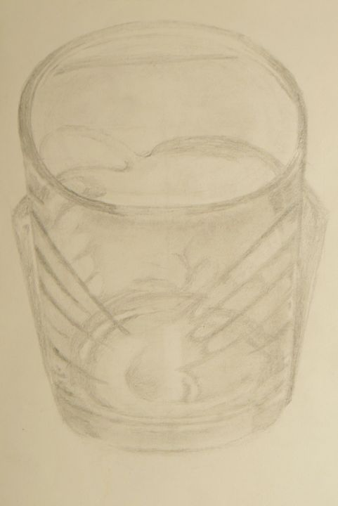 Glass To Fill - Alice Taylforth