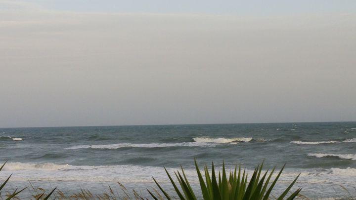 Ocean View - Dreamweaver Designs