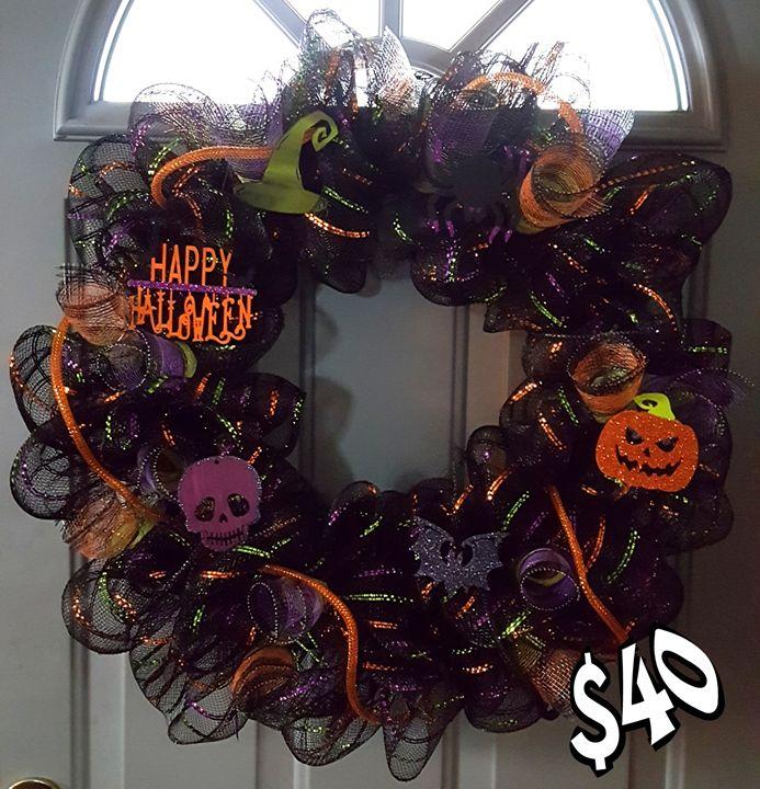 Happy Halloweenie - Dreamweaver Designs