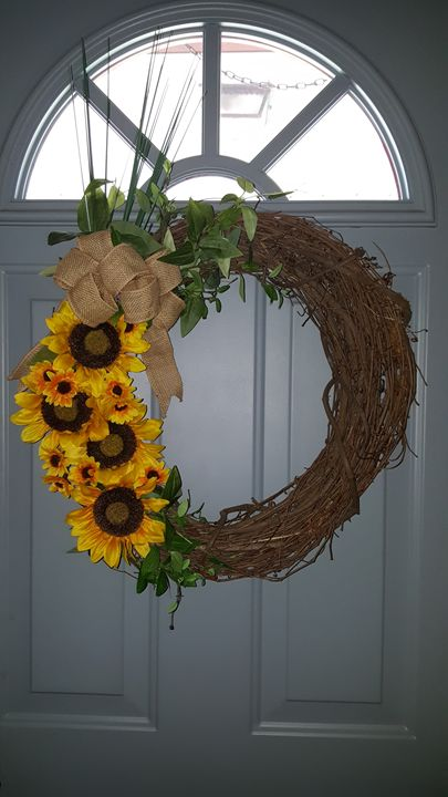Summer Sunflower - Dreamweaver Designs