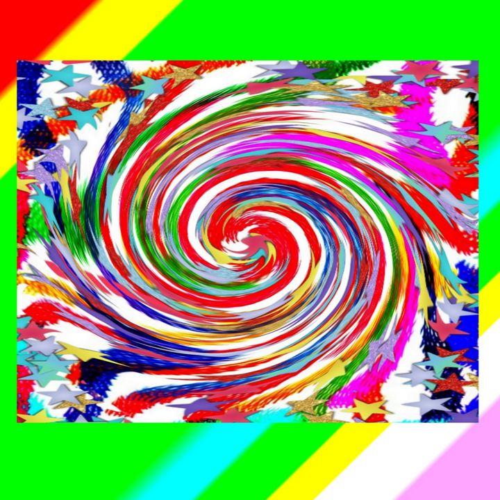 Colors - My art