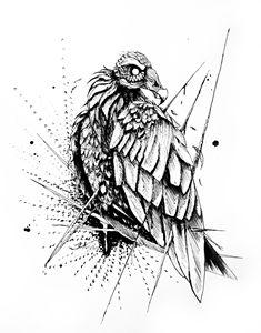 Vulture Prophet