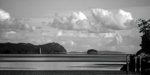 Haro Strait #4