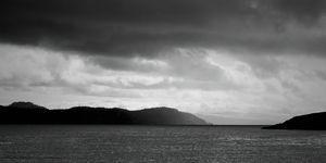 Haro Strait #3