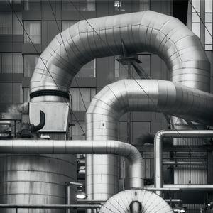 Pipes - Steve Keyser Photography