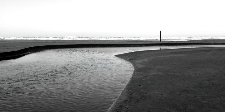 To the Sea - Steve Keyser Photography